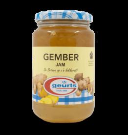 Geurts Jam - Ginger 450g