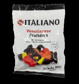 Italiano Venetiaanse Fruitdrop 220g