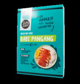 Sum & Sam Babi Pangang Mix 90g