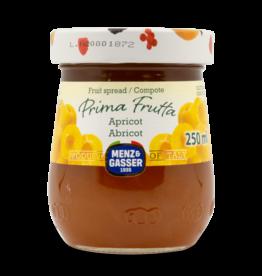 Menz & Gasser Apricot Spread 250ml