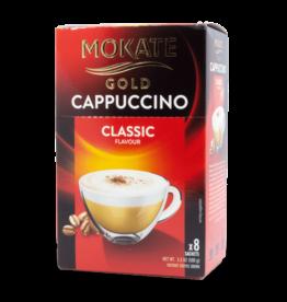 Mokate Instant Cappucino 8x10g