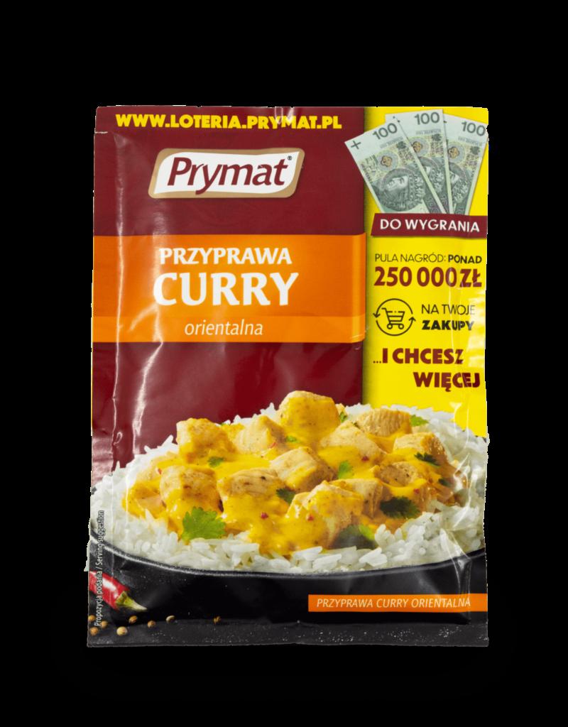 Prymat Prymat Curry Spice Oriental 20g