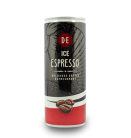Douwe Egberts Ice Espresso Drink 250ml
