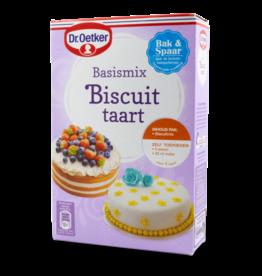 Dr Oetker Biscuit Mix 330g