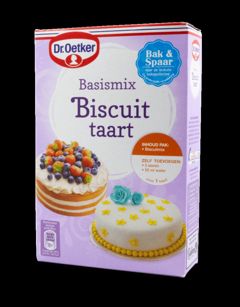 Dr Oetker Dr Oetker Biscuit Mix 330g