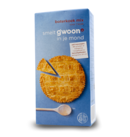 Gwoon Boterkoek Mix 400g