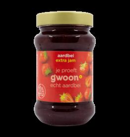 Gwoon Extra Jam - Strawberry 450g