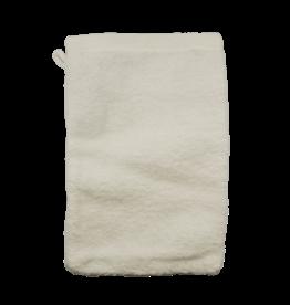 Alpha Washandjes (Hand Towels) - White