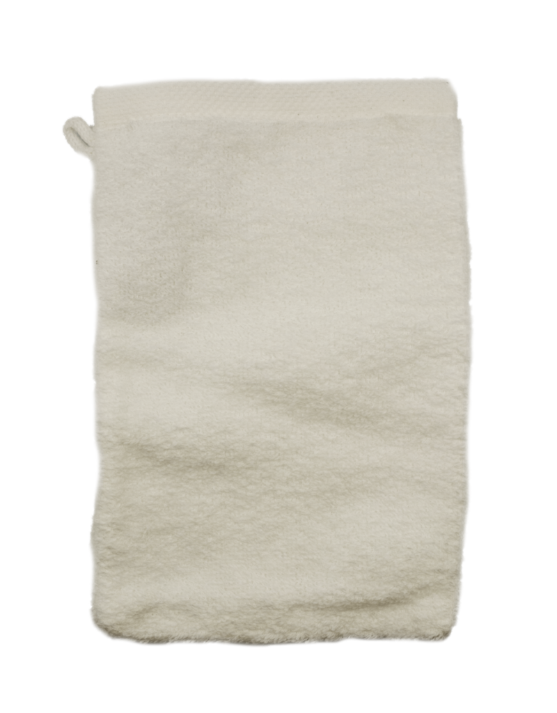 Alpha Washandjes (Hand Towels) - White