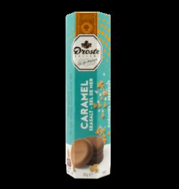 Droste Chocolate Pastilles - Caramel Seasalt 80g