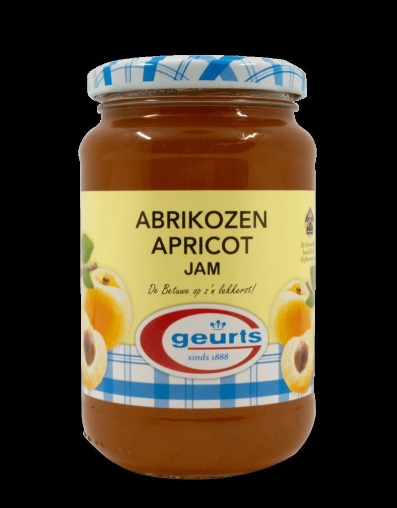 Geurts Geurts Jam - Apricot 450g