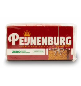 Peijnenburg Sugar Free Breakfast Cake 280g