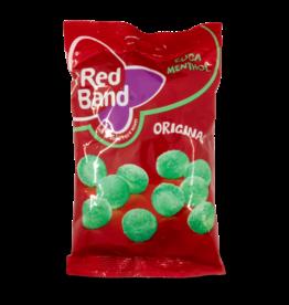 Venco Red Band Eucamenthol 155g