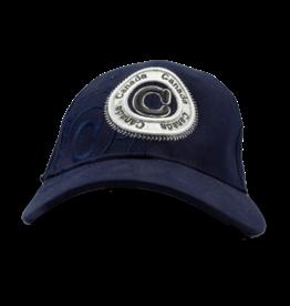Blue Canada Cap
