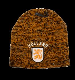 Toque - Holland, Lion, Orange and Black