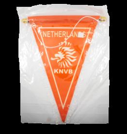 Netherlands Knvb Pennant