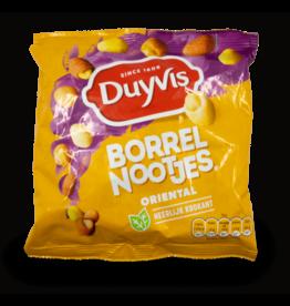 Duyvis Borrelnootjes Oriental Cocktail Nuts 275g