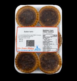 Van Straten Bakeries Butter Tart 6 Pack