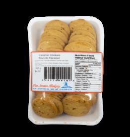 Van Straten Bakeries Caramel Cookies