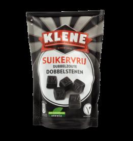 Klene Sugar Free Double Salted Liquorice 105g
