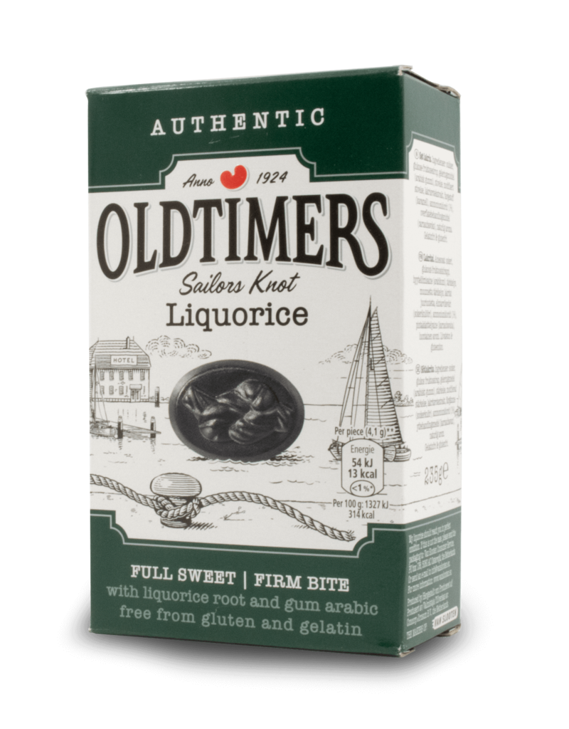 Oldtimers Oldtimers Sailor's Knots Drop 235g
