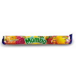 Mamba Fruit Candy 4x26.5g