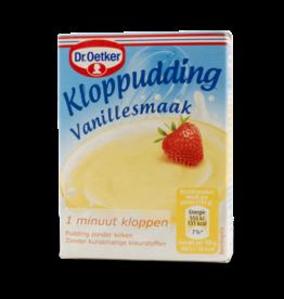 Dr Oetker Kloppudding Vanilla 74g