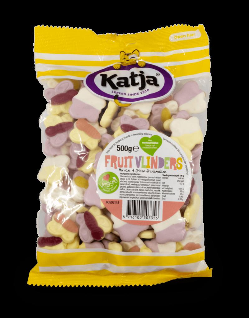 Katja Katja Fruit Butterflies 500g