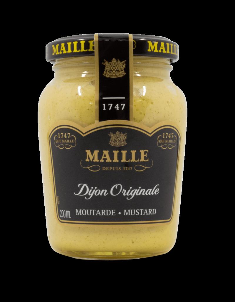 Maille Maille Mustard - Original Dijon 200ml
