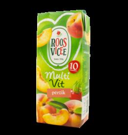 Roosvicee Multivitamin Peach Juice 1.5L