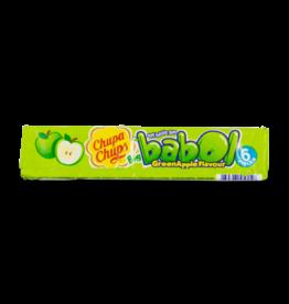 Chupa Chup Big Bubble Gum - Green Apple 28g