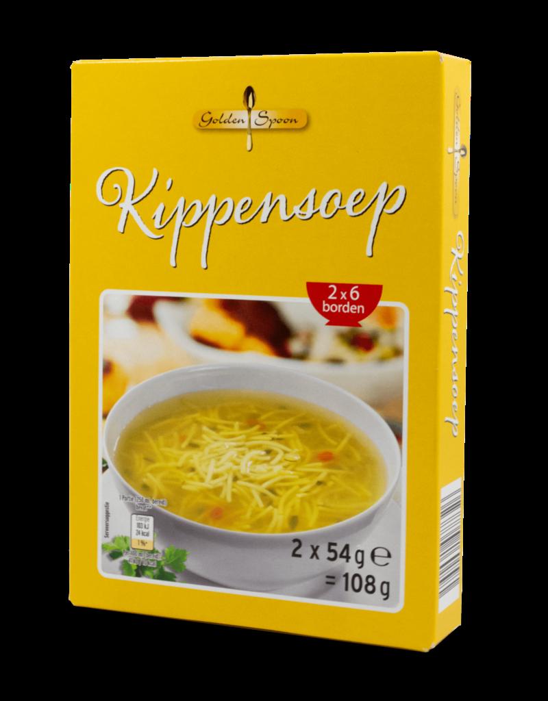 Golden Spoon Golden Spoon Soup Mix - Chicken 108g
