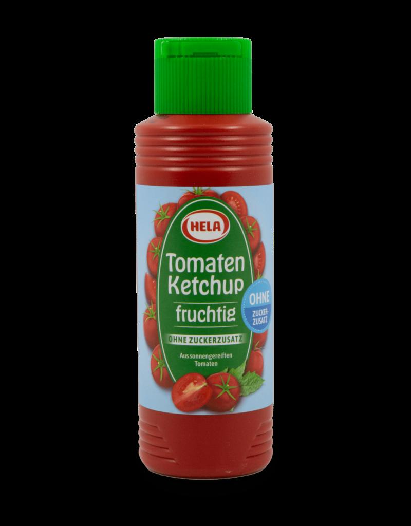 Hela Hela Tomato Ketchup Sugar Free 300ml