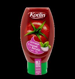 Kotlin Garlic Basil Ketchup 450g