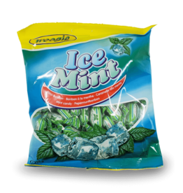 Woogie Ice Mints 250g