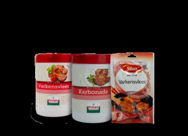 Pork Spices