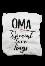 Shirt - Oma Special Love Hugs