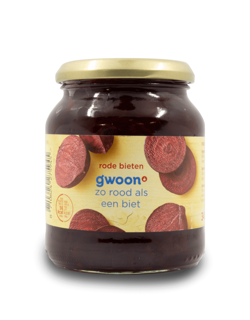 Gwoon Gwoon Red Beets 340g