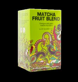 Earthteaze Matcha Fruit Blend 20pk