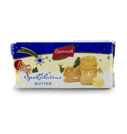 Coppenrath Butter Speculaas 200g