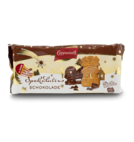 Coppenrath Chocolate Speculaas 200g