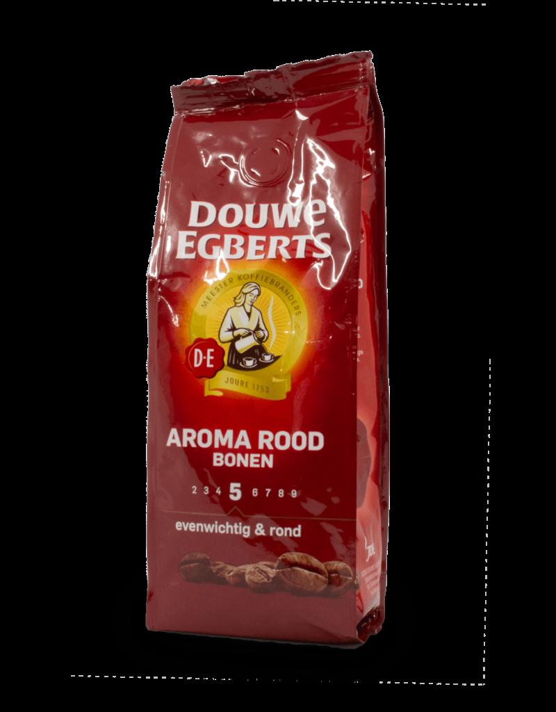 Douwe Egberts Douwe Egberts Aroma Rood Coffee Beans 250g