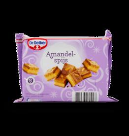 Dr Oetker Almond Paste 300g