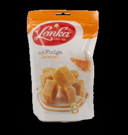 Lonka Gluten Free Soft Fudge - Caramel  300g