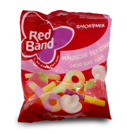 Red Band Red Band Magic Party Mix 285g