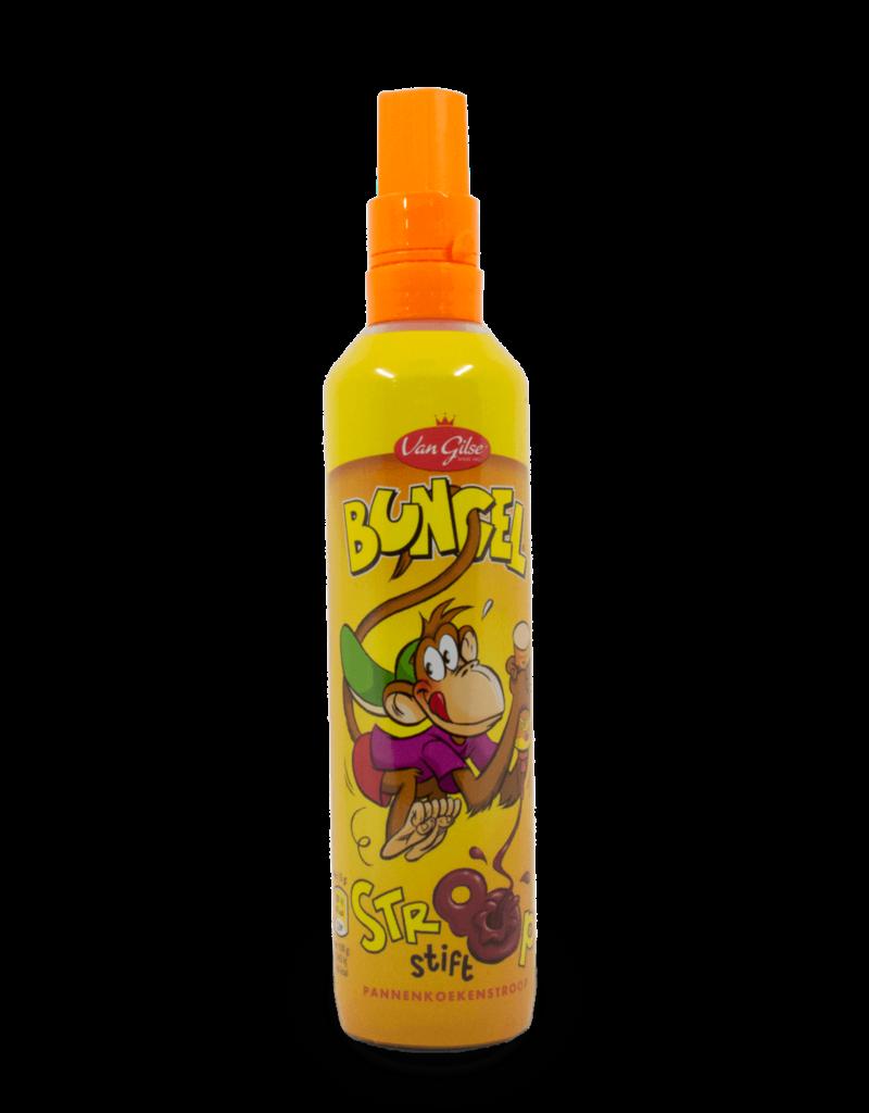 Van Gilse Van Gilse Bungle Syrup 500g