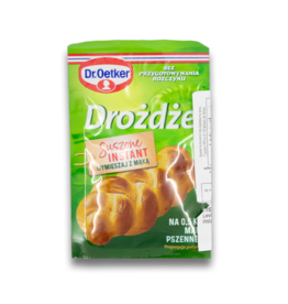 Dr Oetker Instant Yeast 7g