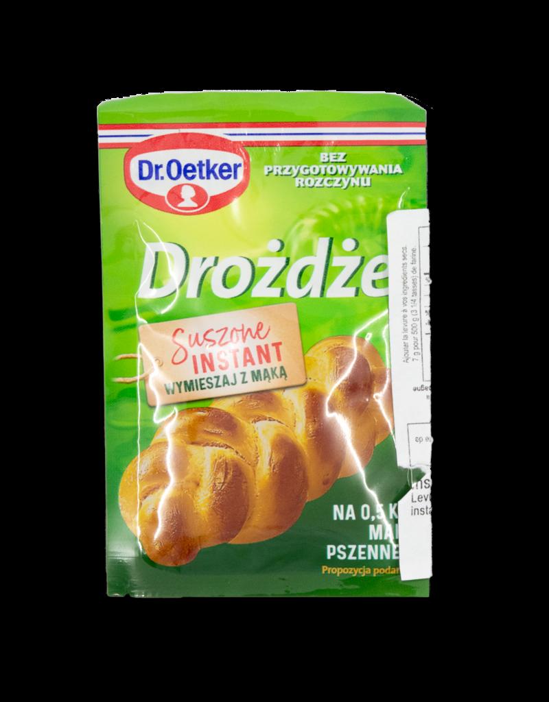 Dr Oetker Dr Oetker Instant Yeast 7g