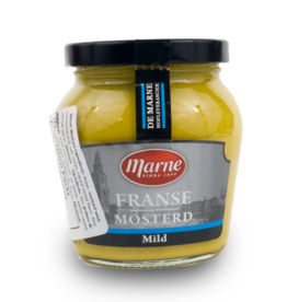 Marne Mustard - French 280g