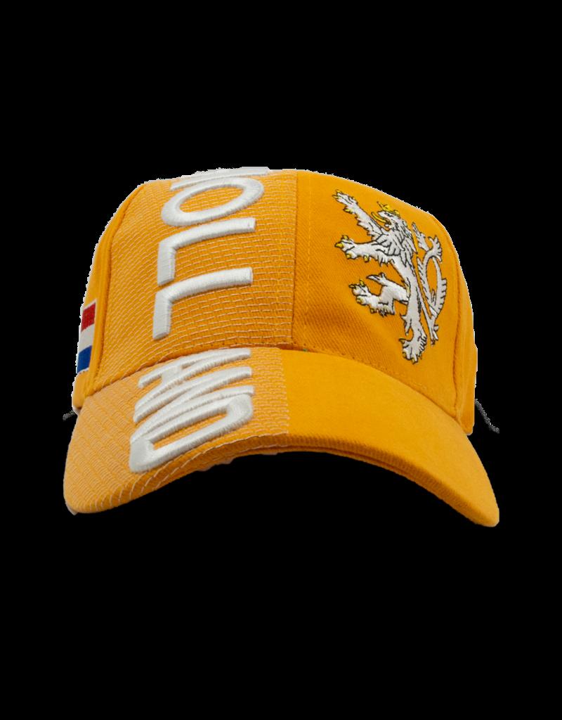 Cap - Holland Orange Lion